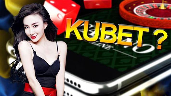 Những trò chơi đa dạng của nhà cái Kubet
