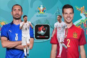 """Nhận định Euro 2021: không có """"cuồng phong"""" khi TBN gặp người Ý"""