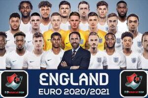 Tuyển Anh tại Euro 2021: Tam Sư giấu bài để tỏa sáng tại chung kết?