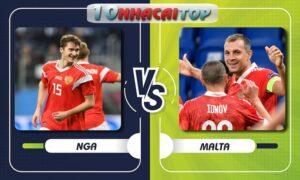 Nga vs Malta
