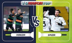 Venezia vs Spezia